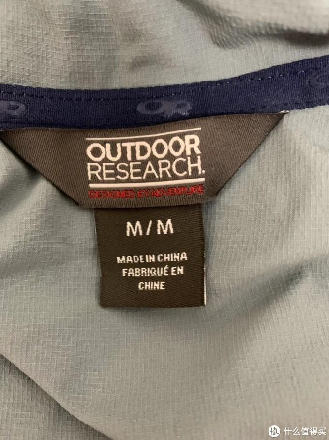 弗莱溪是什么溪?--记Outdoor Research弗莱溪Ferrosi都市软壳夹克