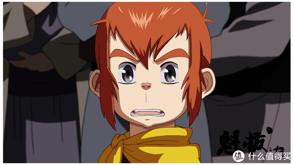 蛮吉的小猴子形象第一眼看到就很惊喜