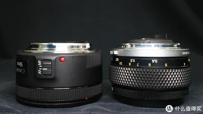 廉价但优秀:奥林巴斯 OM 50/3.5 macro 手动微距镜头
