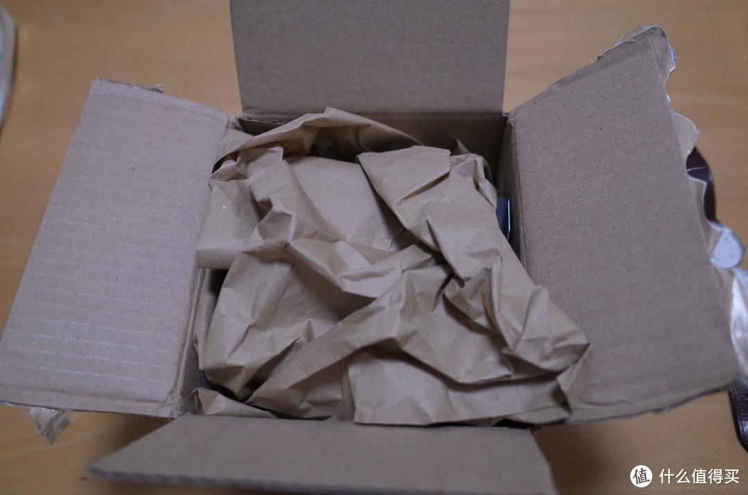 开箱,包装还可以
