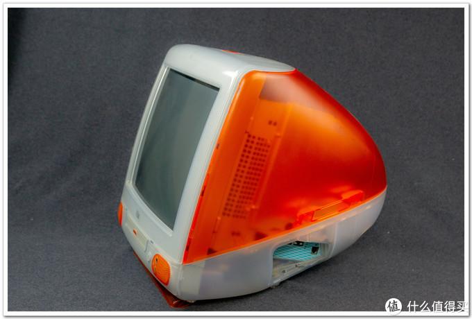 imac g3 橙色