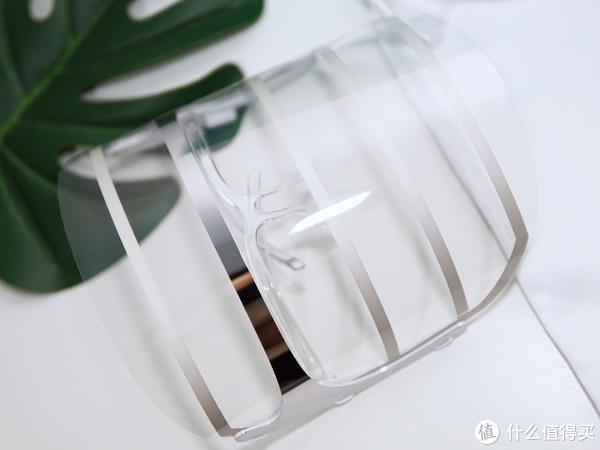 护肤高科技——rossui若水石墨烯嫩肤仪体验
