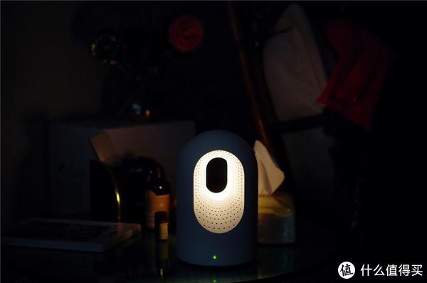 香薰+夜灯,99元睡个好觉!小米有品阿芙睡眠宝使用体验