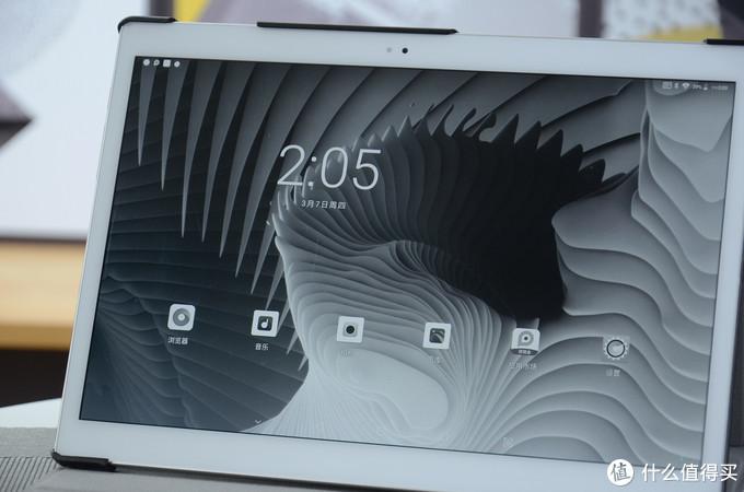 冲击高端?搭载三星AMOLED屏的平板,酷比魔方X上手
