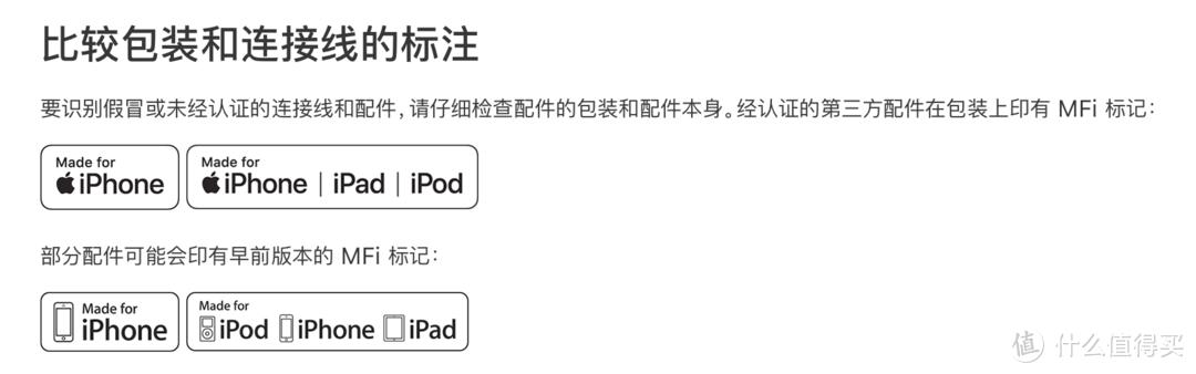 iPhone用户必看,关乎你的手机安全:苹果数据线选购防坑指南