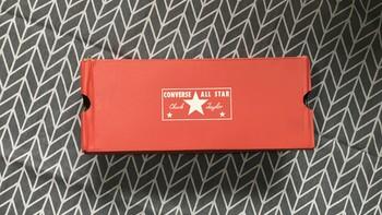 匡威 All Star '70 162058C 经典复古帆布鞋使用总结(材质|舒适度|效果|颜色)