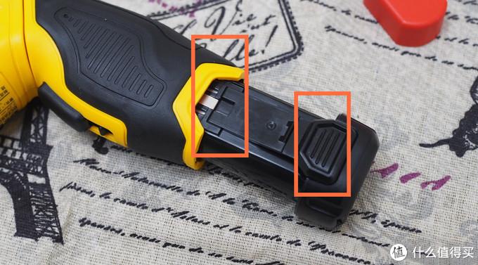 骨灰级手工达人必备 | 组装家具一把好手的——得伟 DCF680 感应式电动螺丝起子