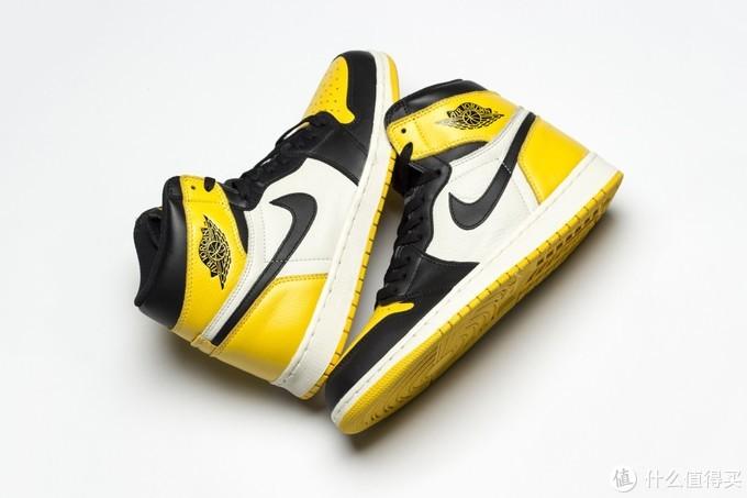 天价配色曝光:AIR JORDAN 1 黑黄脚趾配色 有望今年发售