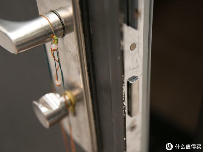 弥补装修的遗憾,由此打开智能家居的大门——鹿客Classic智能指纹锁安装、使用全记录
