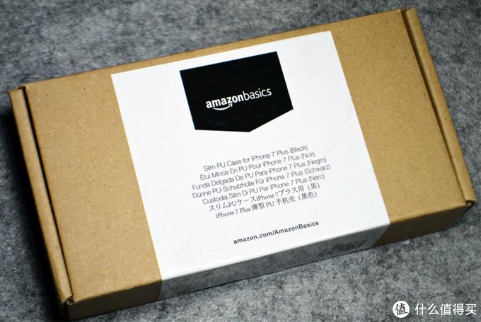 10块的手机壳还要啥自行车?AmazonBasics iPhone 7/8 Plus 手机壳晒单