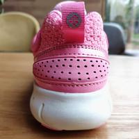 Freetie儿童运动鞋使用感受(包裹性|设计|弹力)