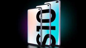 三星Galaxy S10手机选择原因(技术|系列)