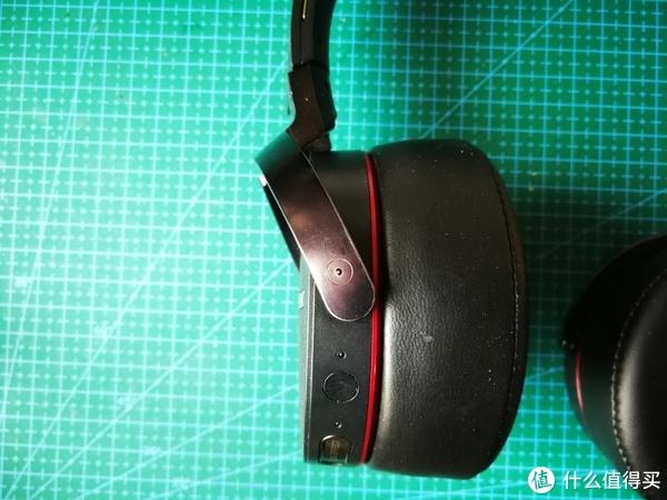 耳机维修11:AOE技能@索尼MDR-XB950B1蓝牙耳机断轴修复术