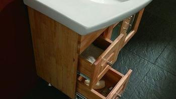 希箭 太空铝浴室柜选择原因(效果|需求|设计)