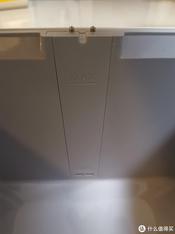 水箱内的水位感应器