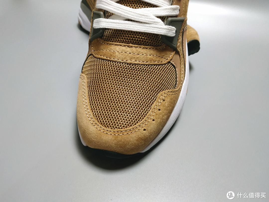 FREETIE 90复古运动休闲鞋