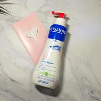 妙思乐 保湿润肤乳使用体验(设计|配方|味道|滋润度)