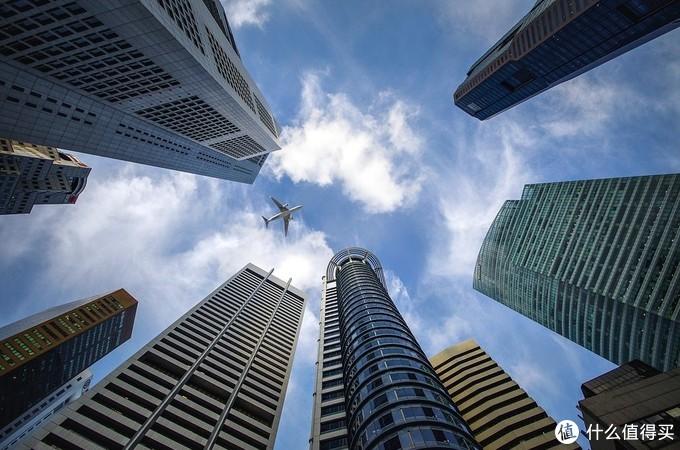 新加坡篇!出国自由行没那么复杂,你需要一份旅行手册