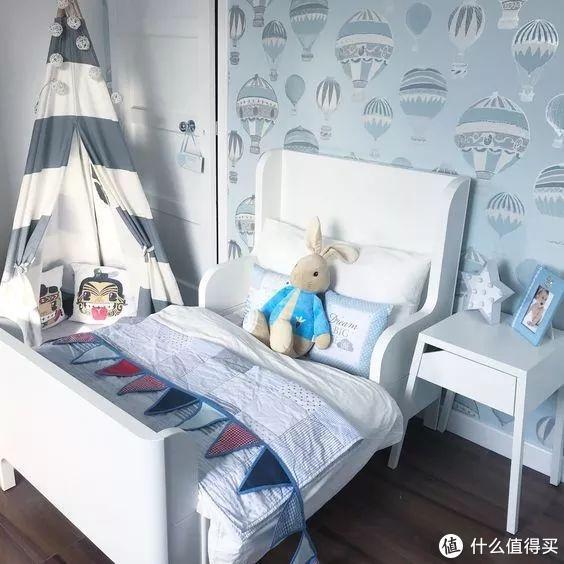 宜家8款高能家具!让孩子从0岁用到16岁!