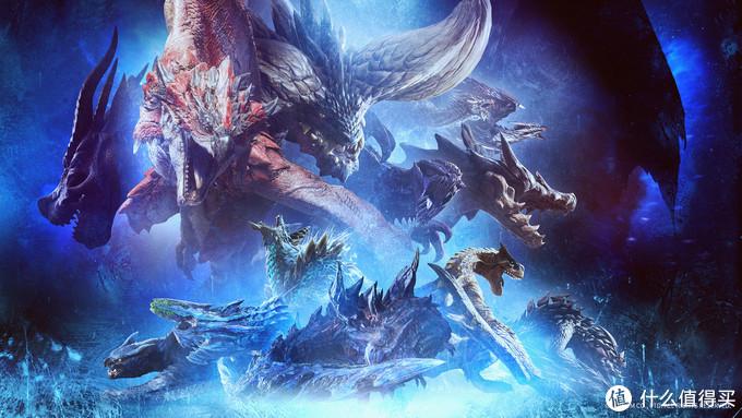 重返游戏:《怪物猎人》15周年纪念视频发布 官网更新