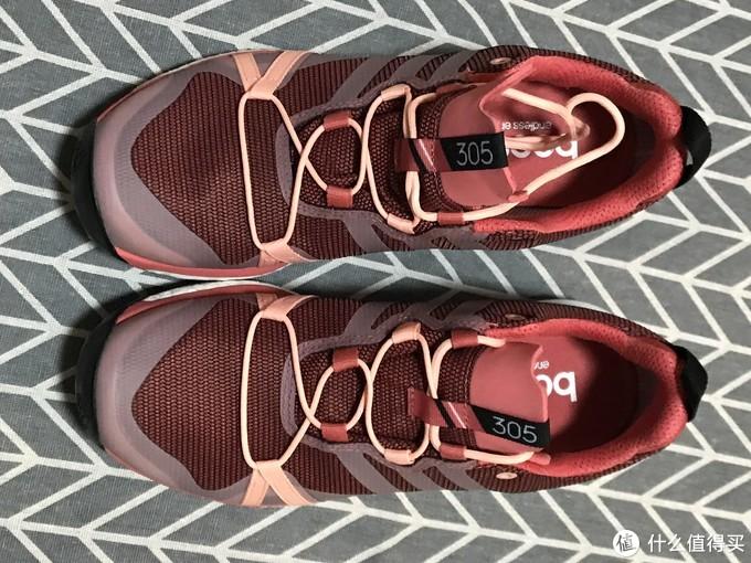 防水的ADIDAS TERREX AGRAVIC GTX越野跑鞋
