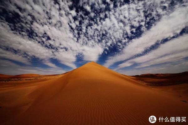 5D3+Sigma 12-24 拍摄于巴丹吉林沙漠