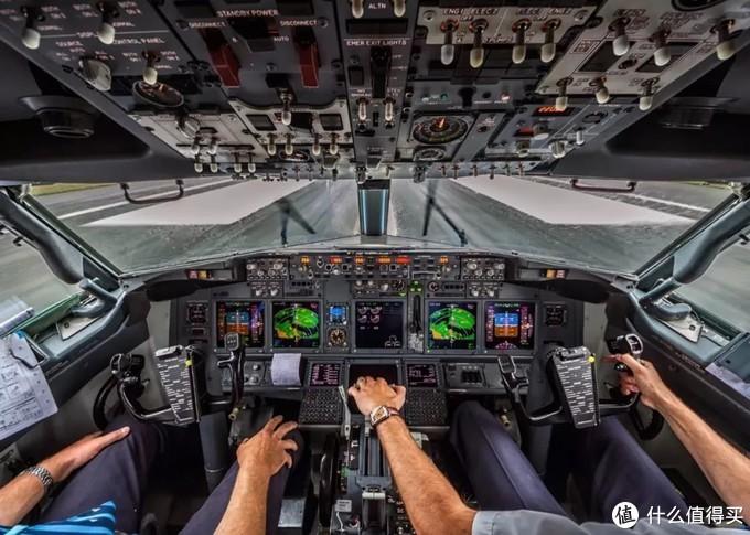 用数据来告诉你,什么机型最安全!哪家航司更靠谱