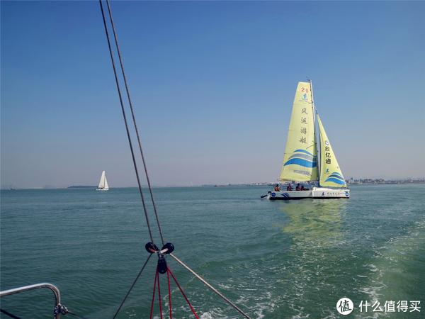 第二天:五缘湾帆船出海,鼓浪屿被小宰一刀