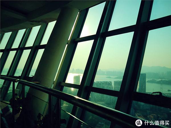 第三天:游览网红景点植物园,在人少景美的海上明珠观光塔鸟瞰厦门