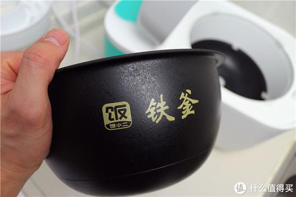 小米米家生态链系列产品之——饭小二煮饭机器人感受