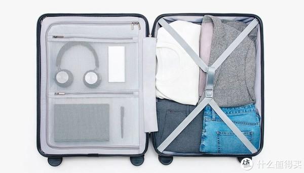 我们不能选择出身和家庭,但可以选择将来走的每一步~90分旅行箱开箱