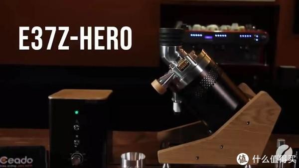Ceado E37Z-hero磨豆机