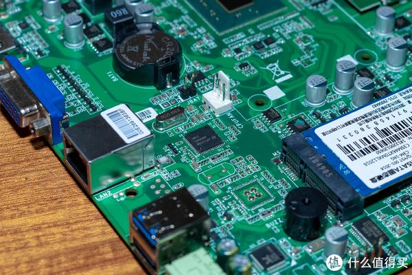 Intel® Ethernet Controller I211网卡