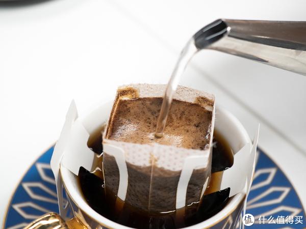 敏感的女孩也能喝 豆叔低因挂耳咖啡