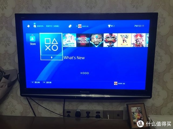 大叔入手PS4Pro 感受鬼魅手柄触感!