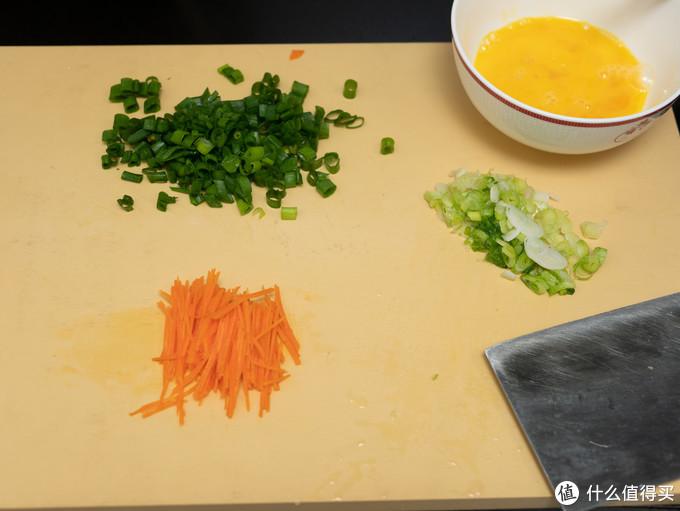 蛋炒饭的两种打开方式
