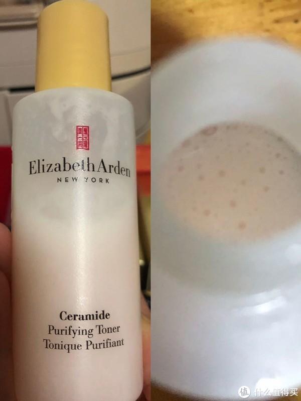 女王节剁手败家后的开箱测评,篇1:雅顿金胶粉胶&化妆水