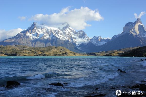 有山,有雪,有水,有浪,有蓝天,有白云,有阳光,有旅伴 :)