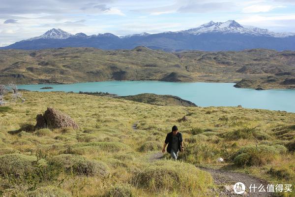步行去Mirador del Cóndor (秃鹰观景点)