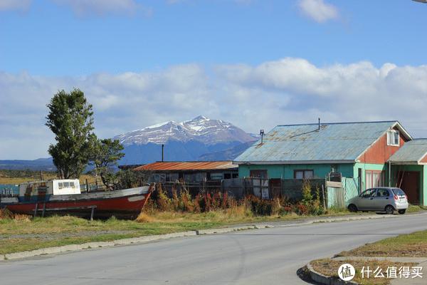 纳塔莱斯港(Puerto Natales)