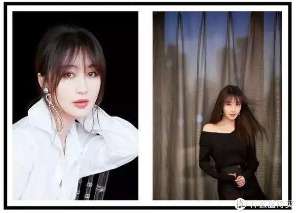 为什么今年时尚圈和娱乐圈的女星都在剪,齐刘海!
