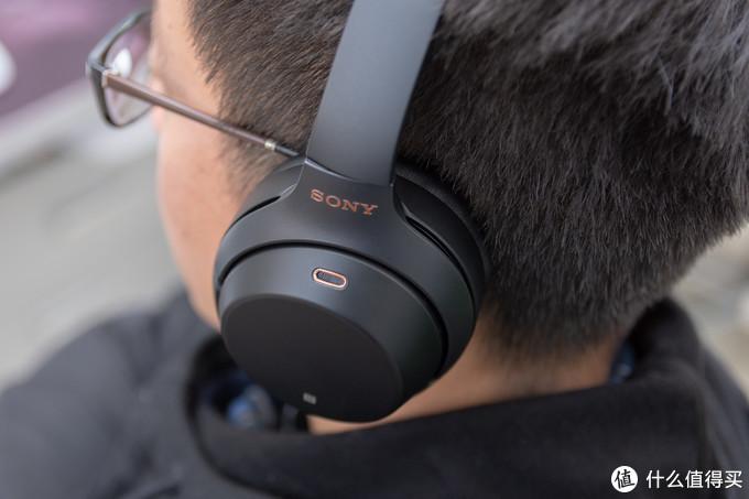 【降噪显著提升,智能一路随行】:SONY 索尼 WH-1000XM3 の消费者报告