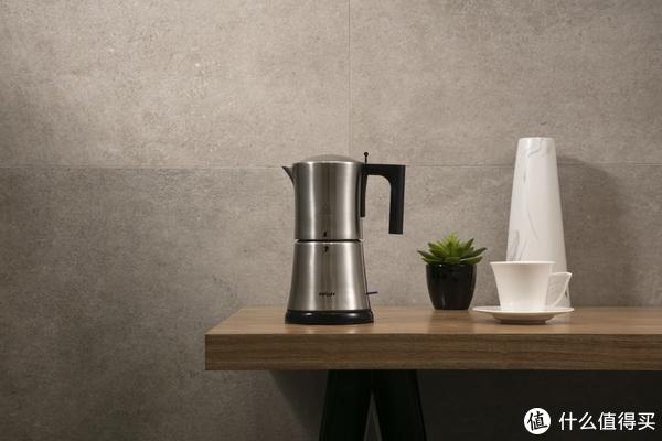 只需3分钟 轻松享受现煮浓缩咖啡