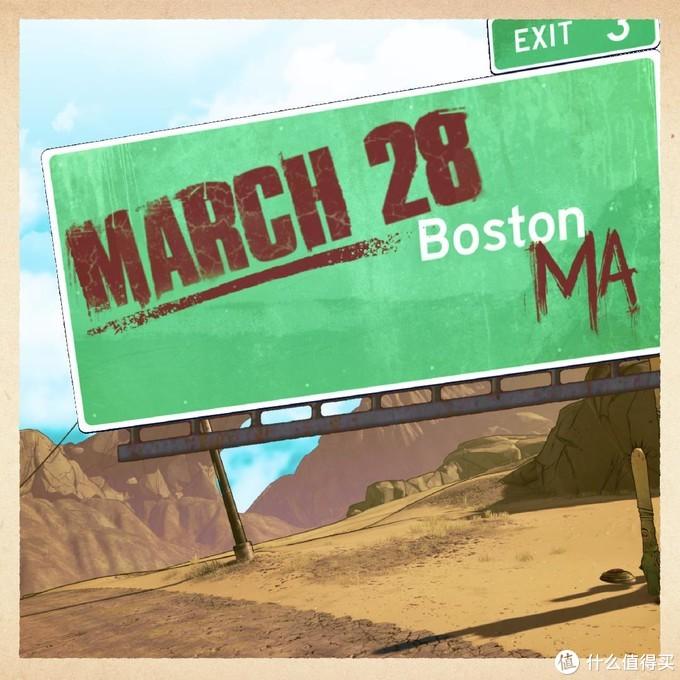 重返游戏:《无主之地3》或将于3月28日的PAX EAST公布