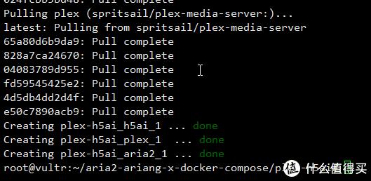 一次搞定Aria/H5ai/Plex全功能个人媒体平台