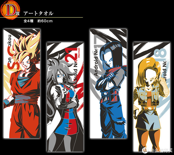 玩模总动员:一番赏《龙珠》人造人之战篇系列公开!