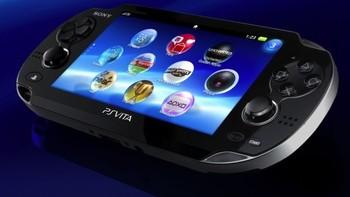 索尼 PlayStation Vita 掌上娱乐机选择原因(造型|设计)