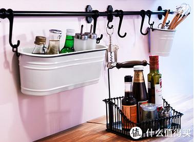 这些厨房好物不到100块,轻松收纳零碎杂物,让你的厨房干净整洁