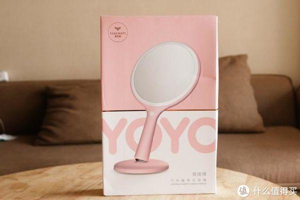 礼遇最美的自己,极致猪猪女首选礼物斐色耐YOYO镜