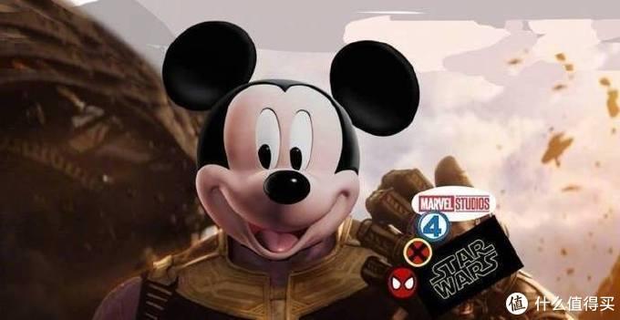 迪士尼收购福克斯完成,3月20日生效,漫威英雄回归!